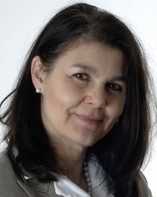 Jacqueline van Bergen
